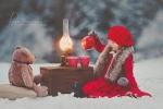 zimowa sesja w Szczawnicy