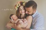 fotografia noworodkowa Podhale