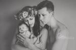 fotografia noworodków Myślenice