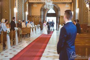 ślub w Ludźmierzu