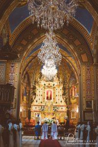 kościół w Ludźmierzu