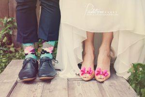 najpiękniejsze buty ślubne