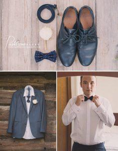 jakie buty do ślubu