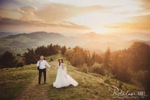 górski fotograf ślubny