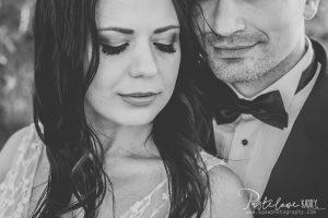 wedding photography clouse up