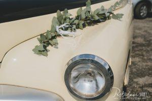 samochód do ślubu Nowy Sącz