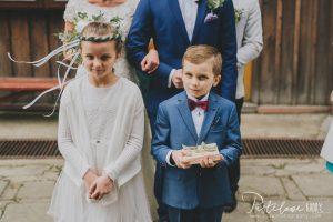 obrączki ślubne Nowy Sącz