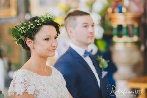 fotograf ślubny Łącko