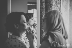 makijaż ślubny Nowy Sącz