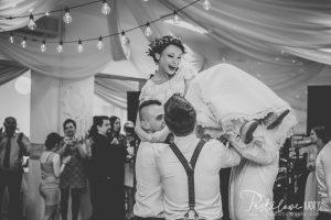 fotograf ślubny Słopnice