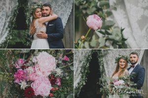 fotograf na wesele małopolska