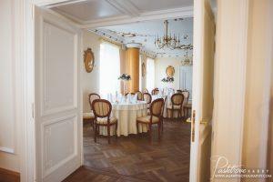 wesele w pałacu śmiłowice