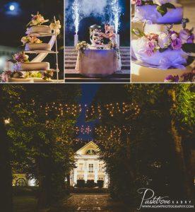 fotoreportaż z wesela w pałacu Śmiłowice