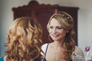 usługa fotografii weselnej