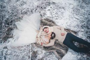 zimowe śluby